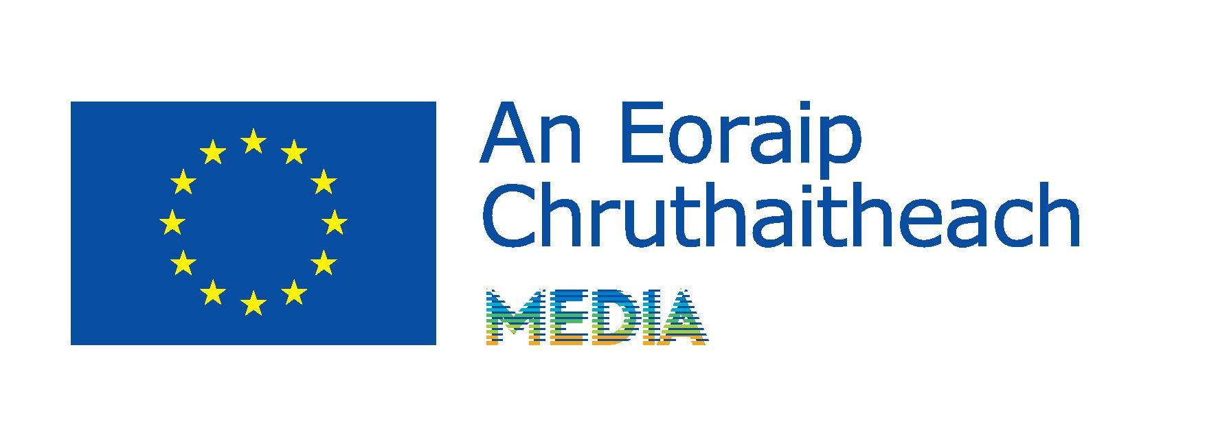 An Eoraip Chruthaitheach