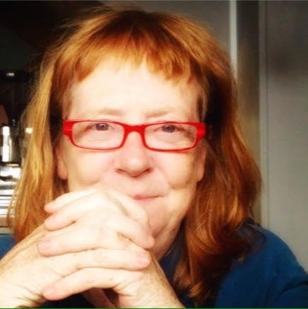 Sheila de Courcy