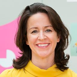 Gráinne McGuinness