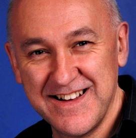 John Geraint
