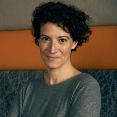 Nicole Kleeman