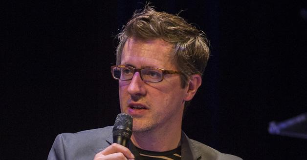 Dominic Schreiber